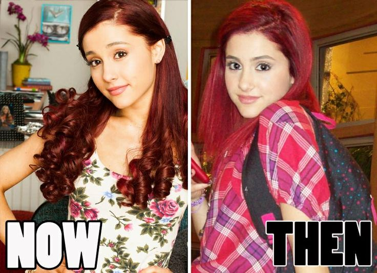 Tbt Ariana Grande Sam Amp Cat Icarly Victorious