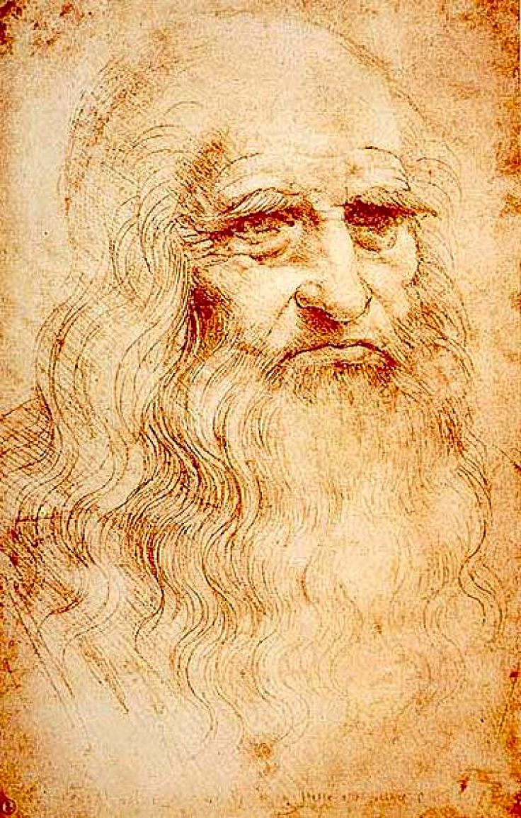 images about the da vinci code illustrated auto retrato de leonardo da vinci