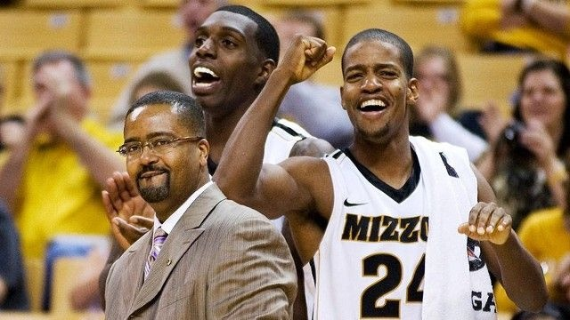 Why Mizzou will be a #1 seed in March: Missouri, Marching, Triangles, Seeds, Mizzou