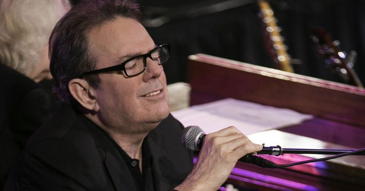 Jimmy Webb has composed many of the finest pop hits of the 1960s, 1970s and 1980s.