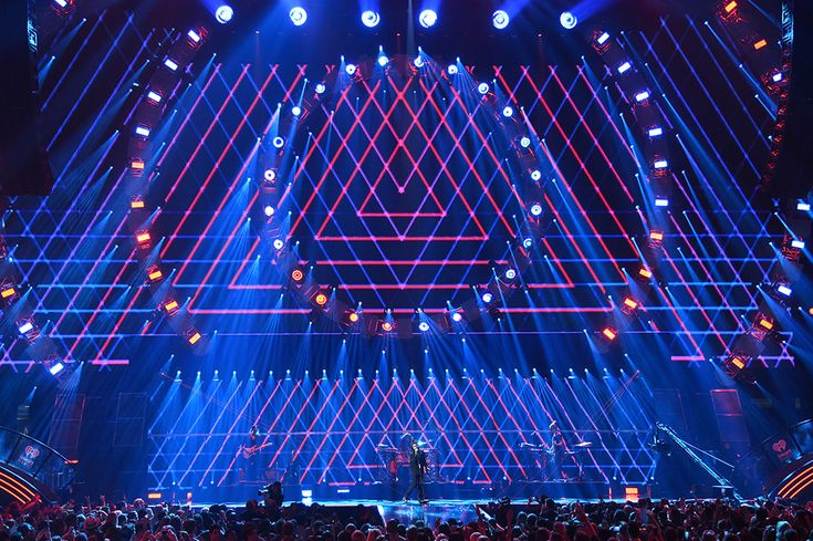 iHeart Radio Music Festival Packs In Two Days Of Talent