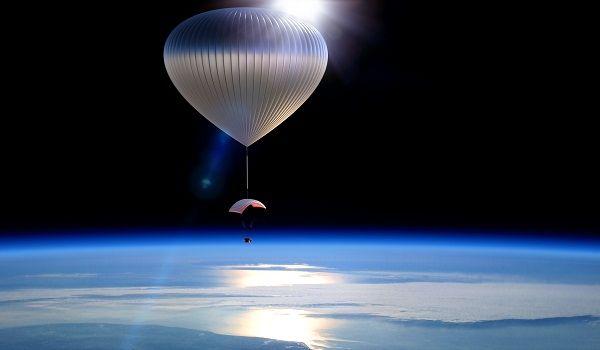 "World View για ""φθηνά"" διαστημικά ταξίδια - http://iguru.gr/2013/12/09/world-view-enterprises/"
