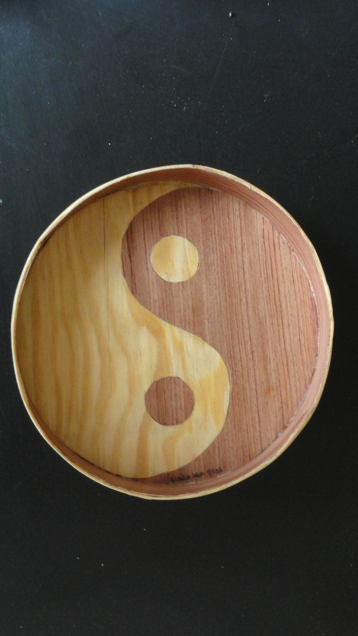 Ying- Yang