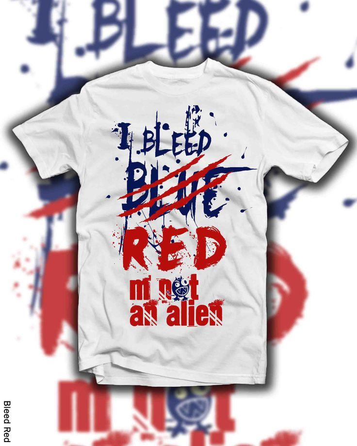 Bleed Blue...:D