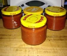 Recipe Mexican Salsa - Recipe of category Sauces, dips & spreads