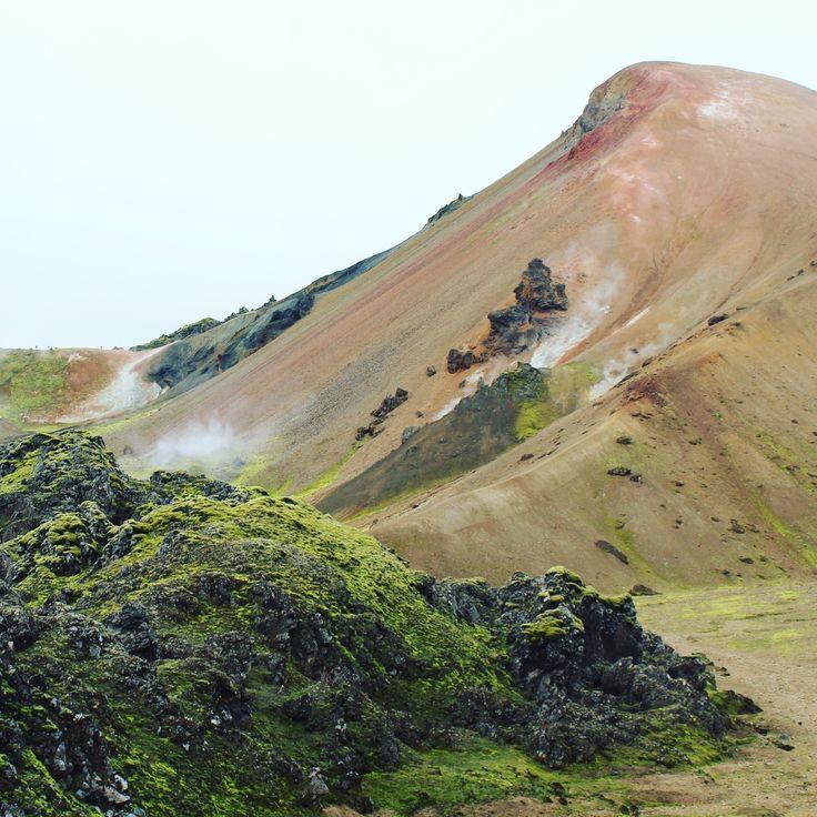 L'Islande. Charmante île perdue au beau milieu de l'Atlantique Nord, chevauchant les plaques eurasienne et nord-américaine. Une géothermie qui palpite autant qu'une grand mère apr…