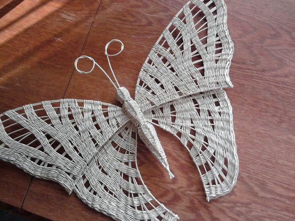 плетение из лозы - Поиск в Google