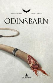 Odinsbarn - Siri Pettersen. Read in Norwegian