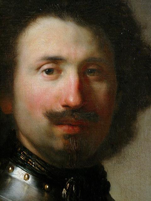 REMBRANDT Harmenszoon VAN RIJN - Dutch (Leiden 1606-1669 Amsterdam) ~