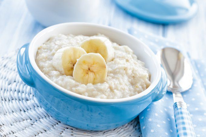13 receitas proteicas para o café da manhã que não incluem ovo