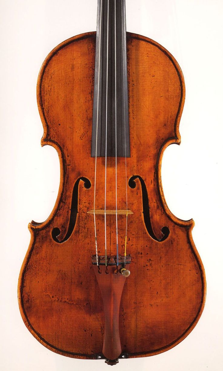 Giuseppe Guarneri 'del Gesù', 1741, the 'Vieuxtemps' | Tarisio