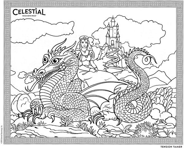 celestial coloring pages - photo#16