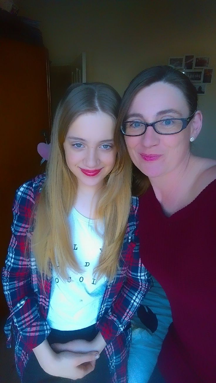 Love ActiLabs make up so much that even my daughters use