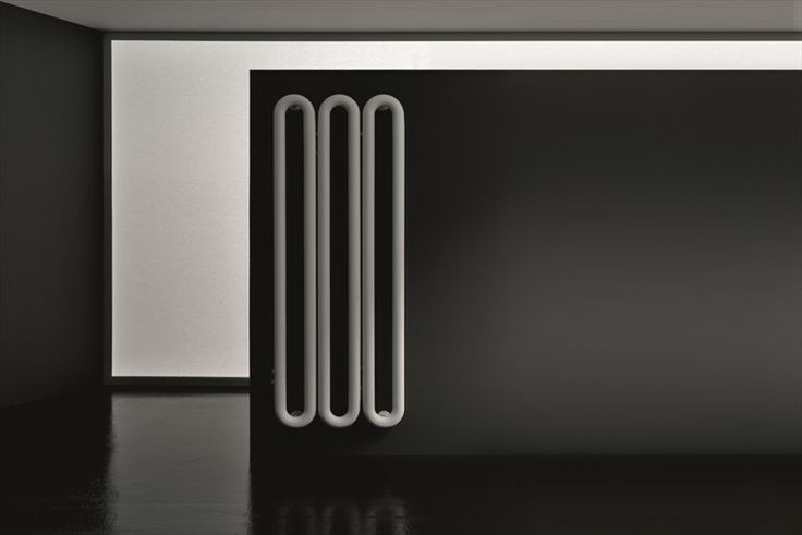 Steel towel warmer TUBONE - ANTRAX IT