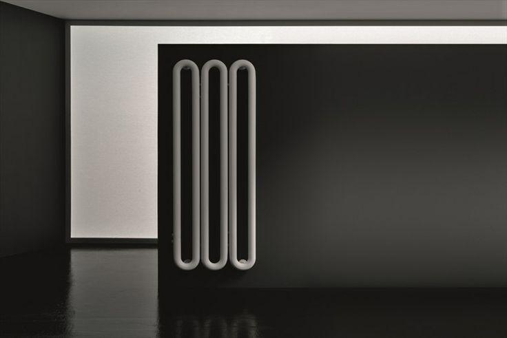Steel towel warmer TUBONE - ANTRAX IT