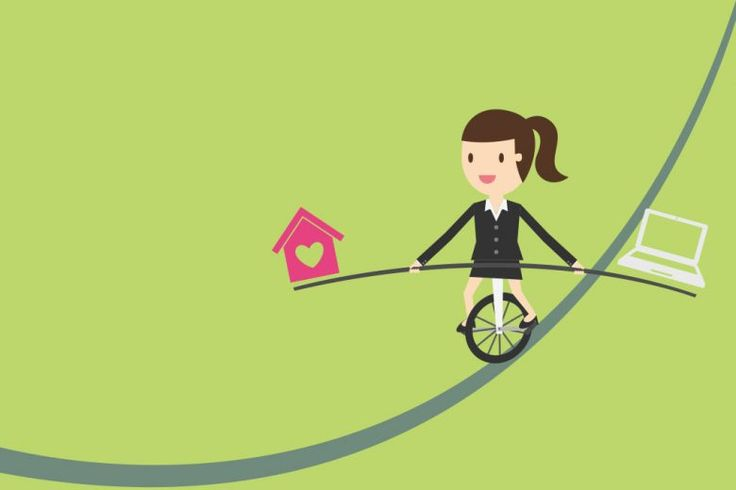 Struggling working mum? Six tips to help you take control of your work-life balance - Talented Ladies Club