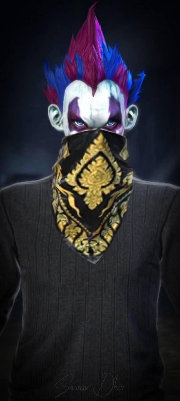 Download Joker In Masks Wallpaper By Sourav2289 Ca Free On Zedge Now Browse Millions Of Popular A Photo Logo Design Photo Poses For Boy Logo Design Video Free fire hd wallpaper joker