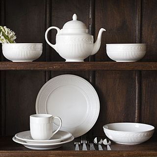 Wedgwood Edme White Design In The Kitchen Pinterest
