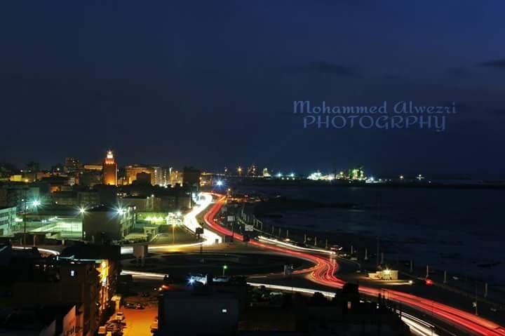 بنغازي #benghazi