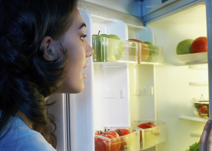 Jos rasvaista ruokaa aikoo syödä, mihin aikaan se kannattaa tehdä? | Terve.fi