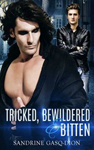 Tricked Bewildered and Bitten: The Assassin Shifters book 25