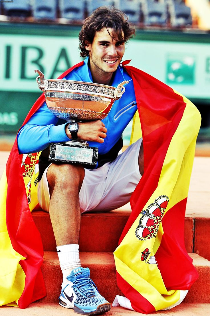 30 best Quotes images on Pinterest | Rafael nadal, Tennis ...