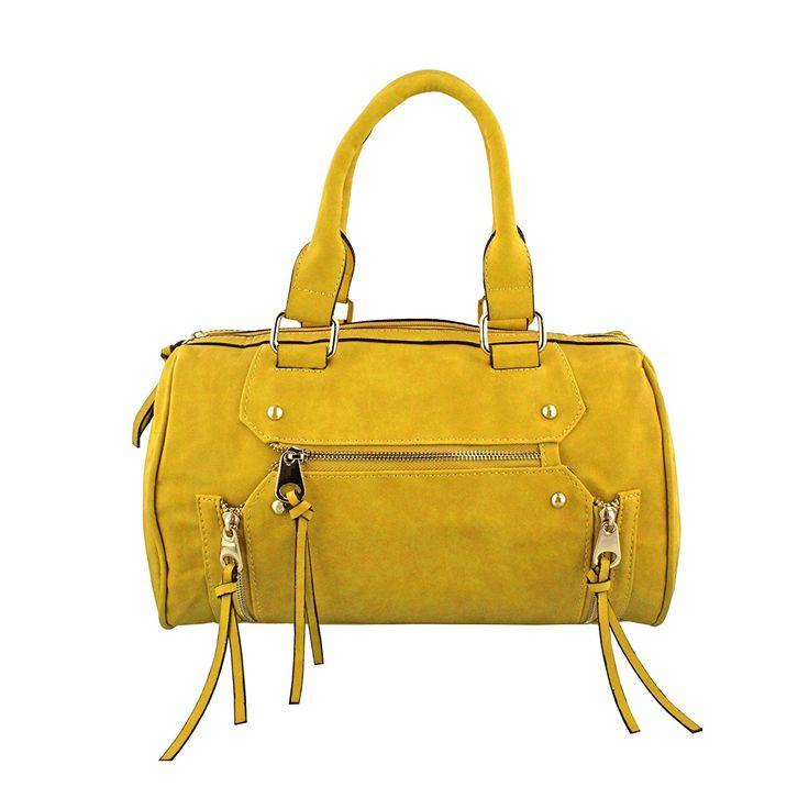 Moda Athena Dess Women S Summer Satchel Handbag Additional Details At The Pin Image