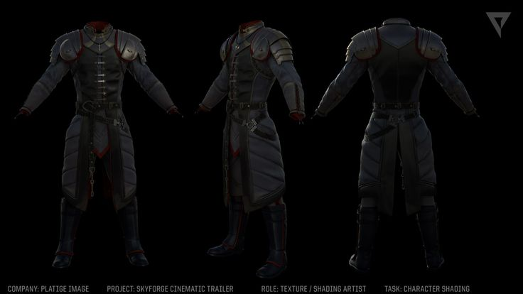 Skyforge Cinematic Trailer, Main Character Shading/Texturing, Maciek Bugajski on ArtStation at https://www.artstation.com/artwork/skyforge-cinematic-trailer-main-character-shading-texturing