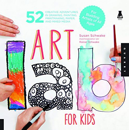 #PopularKidsToys Just Added In New Toys In Store!Read The Full Description & Reviews Here - Art Lab For Kids: 52 Creative Adventures in Drawing, Painting, Printmaking, Paper, and Mixed Media For Budding Artists of All Ages -   #gallery-1  margin: auto;  #gallery-1 .gallery-item  float: left; margin-top: 10px; text-align: center; width: 33%;  #gallery-1 img  border: 2px solid #cfcfcf;  #gallery-1 .gallery-caption  margin-left:
