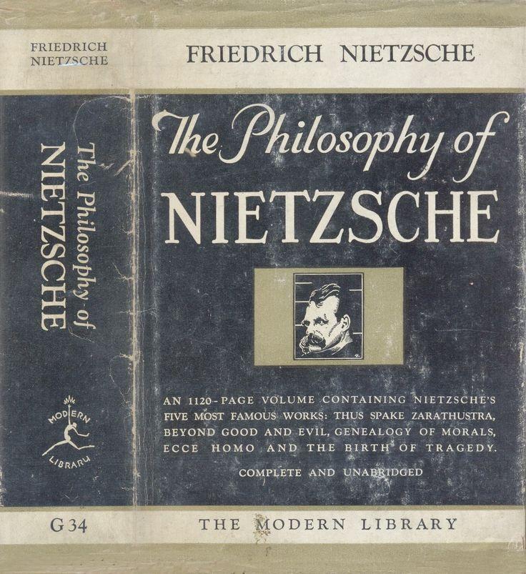 Image result for nietzsche books
