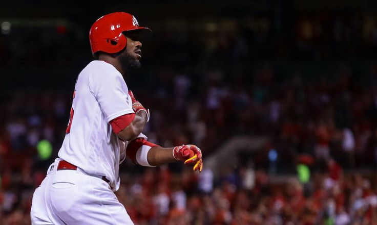 Dexter Fowler rebounds from shaky start to what might be career year = Dexter Fowler completed his first two months playing for the St. Louis Cardinals with a .228 batting average and a .313 on-base percentage. His slugging percentage was a moderately respectable .433 and he.....