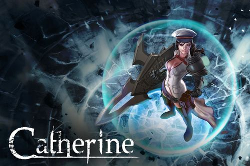 VainGlory - Catherine