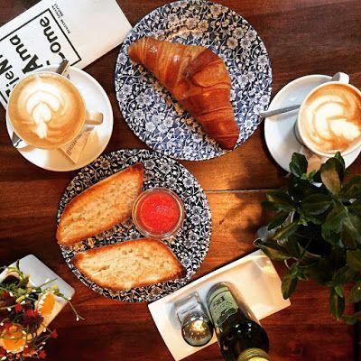 Retales de Madrid: Un brunch para cada día en Bendita Locura Coffee & Dreams