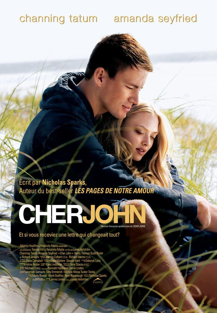 Dear John Dear John Movie Best Romantic Movies Dear John Full Movie