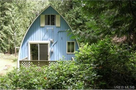 509 Waugh Road, Mayne Island, BC, House For Sale | REW.ca
