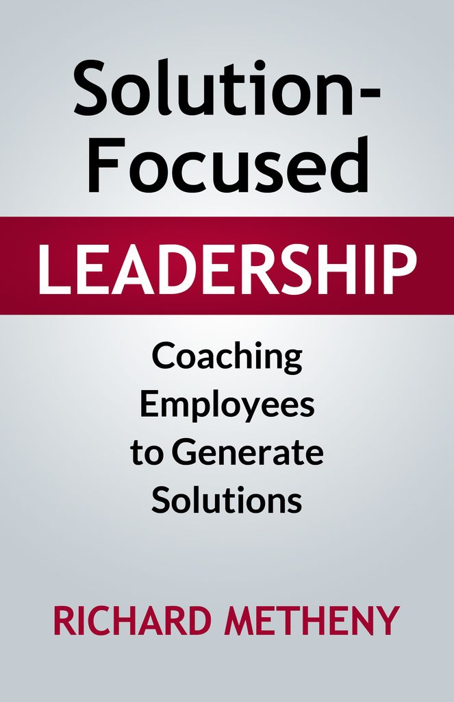 focus on leadership coaching The focus of leadership development in mncs holly b tompson florida southern college, usa george h (jody) tompson the university of tampa, usa spite of the current focus on globalization and leadership development, there is evidence that the.
