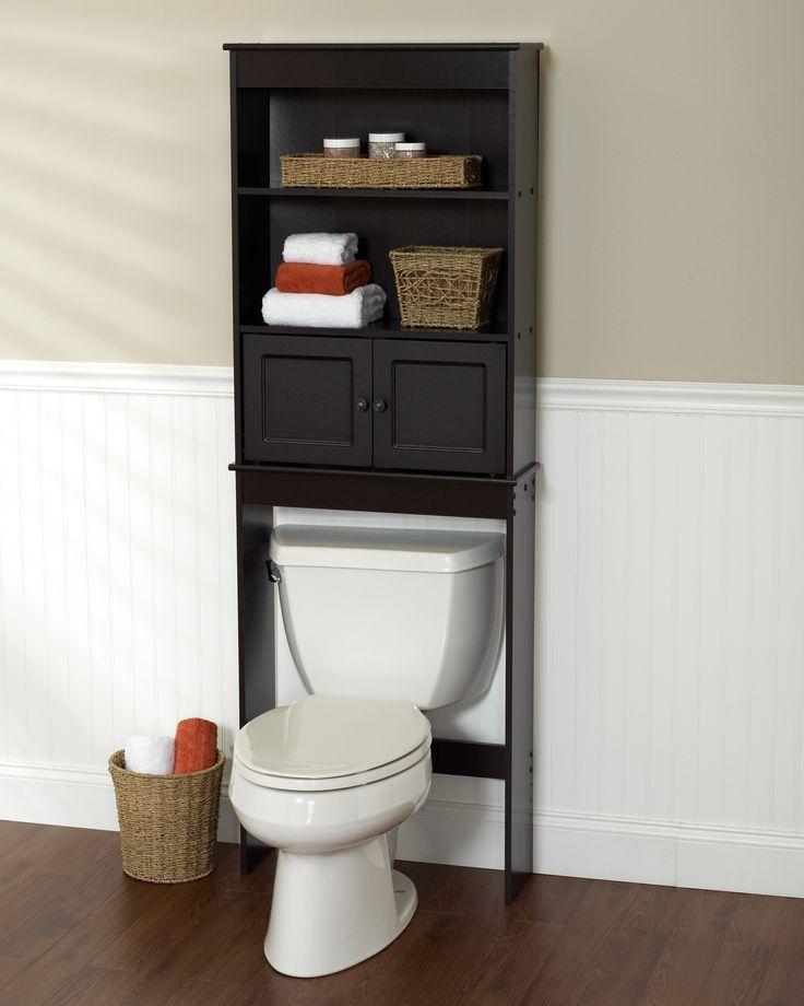 zenith bathroom space saver instructions