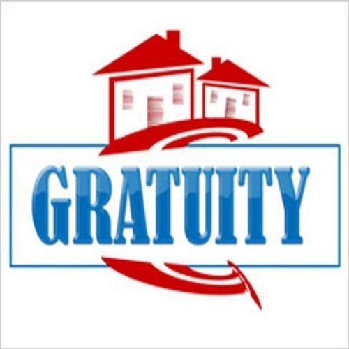 Know how much gratuity you will be paid when you retire.