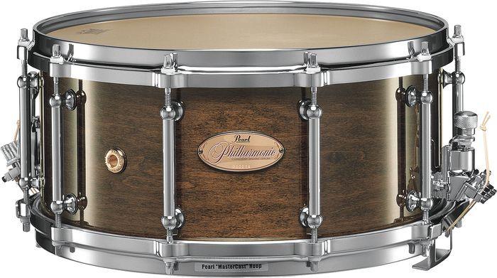 PearlPhilharmonic Snare Drum Concert Drums