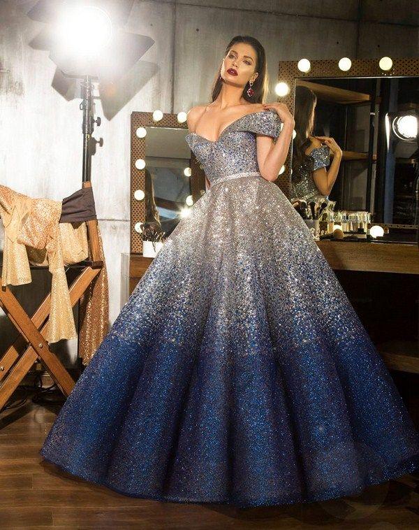 Платья Вечерние 2021 Модные Тренды