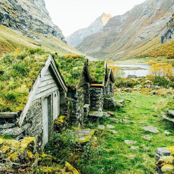 Urke, More Og Romsdal, Norway