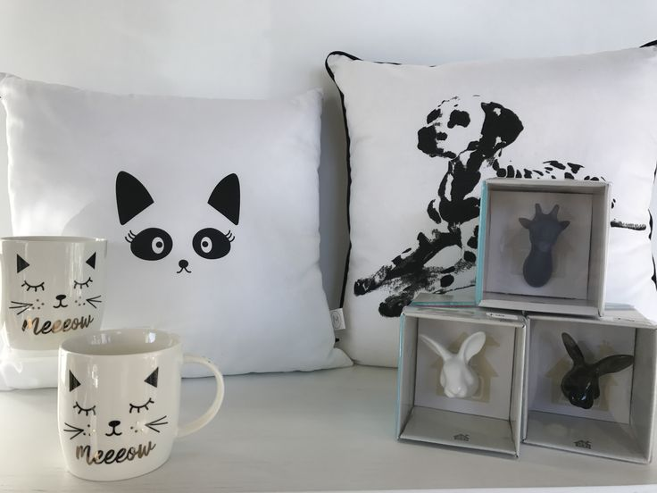 Accessories for pet lovers at Inhabit <3