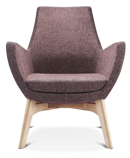 Mae Furniture Furniture Soft Chair Statement Chairs