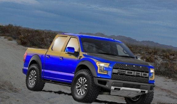 2016 Ford Raptor Bronco Specs, Changes, News