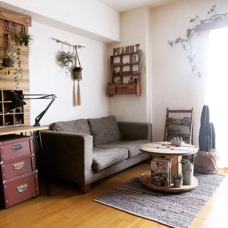 住居には持ち家と賃貸があり、それぞれメリットとデメリットがあります。すでに完成している賃貸物件も、工夫次第で使い勝手を高めることが可能!賃貸だからとあきらめずに、素敵空間を目指してみませんか?
