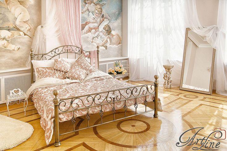 """Зал """"Спальня"""" http://artline.spb.ru/photostudio/halls/bedroom/"""