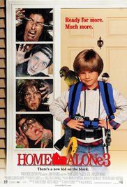 Home Alone 3 Full Movie 123Movies. Alex Pruitt, a young boy of nine living in Chicago, fends off thieves who seek a top-secret chip in his toy car to support a North Korean terrorist organization's next deed.