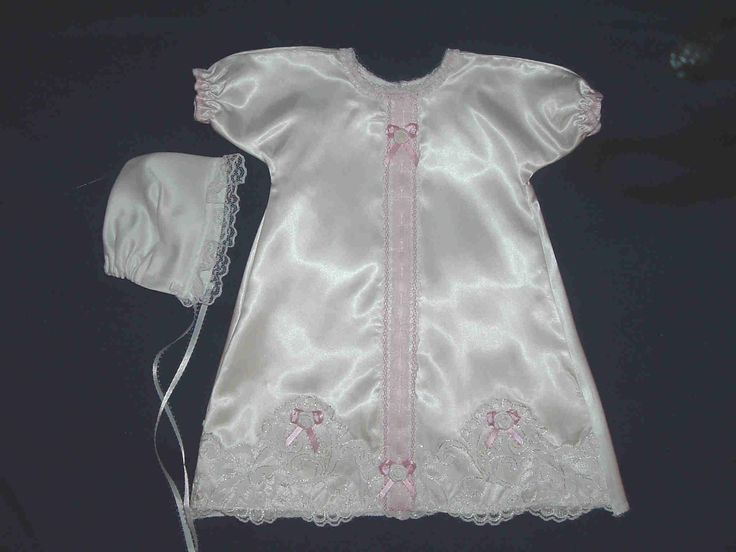 Funeral or Memorial Service for a Baby   Lost Gowns and The ou0026#39;jays