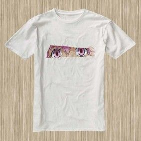 Mirai Nikki 04W #MiraiNikki #Anime #Tshirt