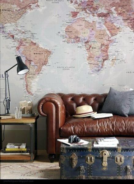Home Challenge : Le voyage dans la déco